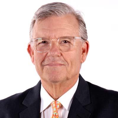 Rev. Dr. Robert Baggott